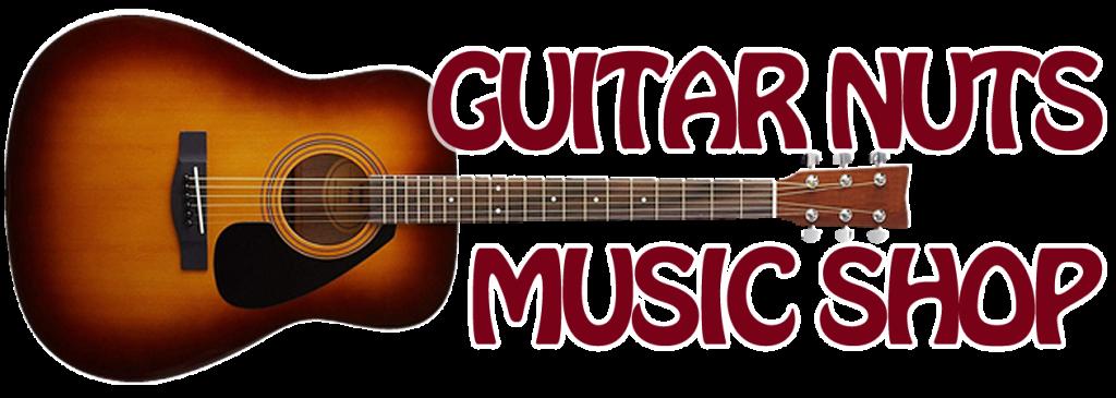 Guitar Nuts